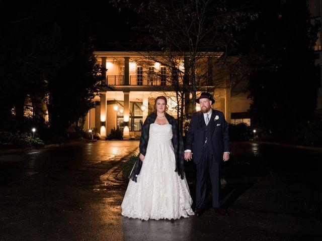 Jonathan and Alyssa's wedding in Mono, Ontario 31