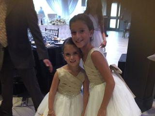 The wedding of Jilian  and Jimmy  2