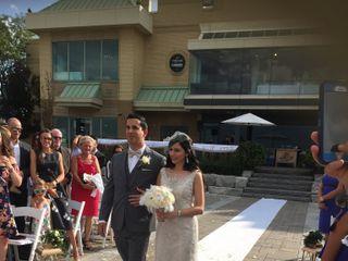 The wedding of Jilian  and Jimmy  3