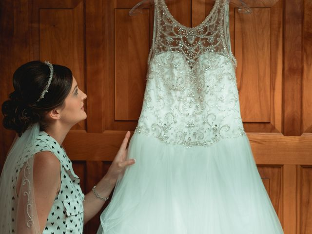 Nicole and Geoffrey's wedding in Pembroke, Ontario 18