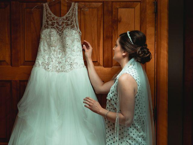 Nicole and Geoffrey's wedding in Pembroke, Ontario 19