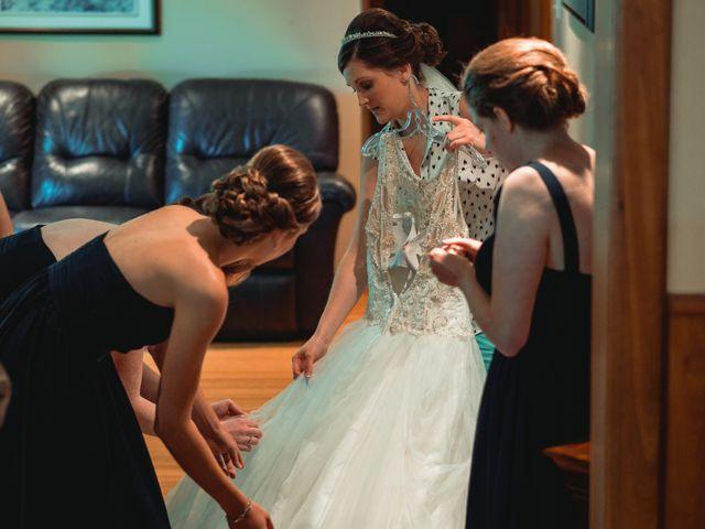 Nicole and Geoffrey's wedding in Pembroke, Ontario 23