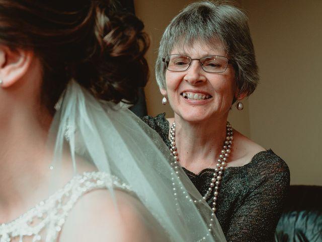 Nicole and Geoffrey's wedding in Pembroke, Ontario 28
