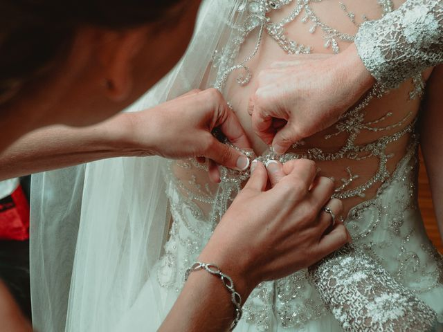 Nicole and Geoffrey's wedding in Pembroke, Ontario 31