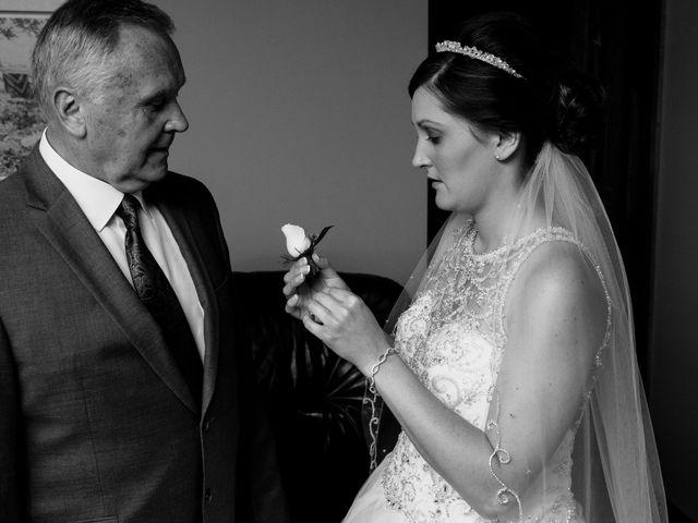 Nicole and Geoffrey's wedding in Pembroke, Ontario 32