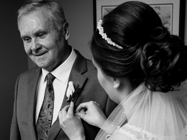 Nicole and Geoffrey's wedding in Pembroke, Ontario 33