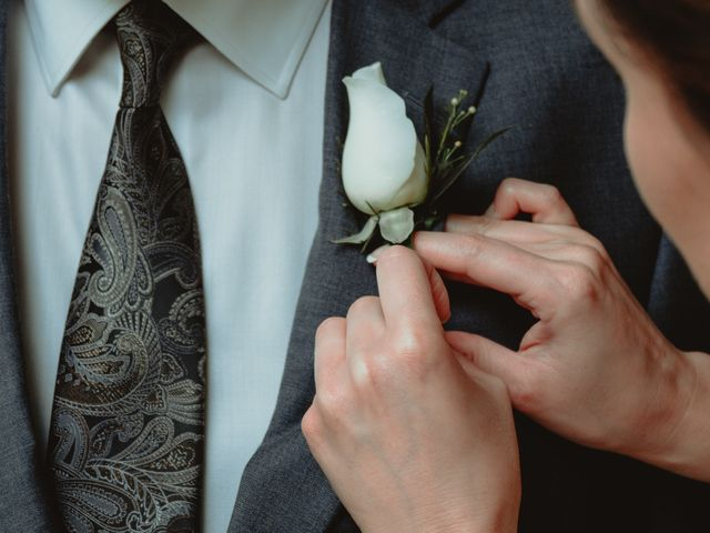 Nicole and Geoffrey's wedding in Pembroke, Ontario 34