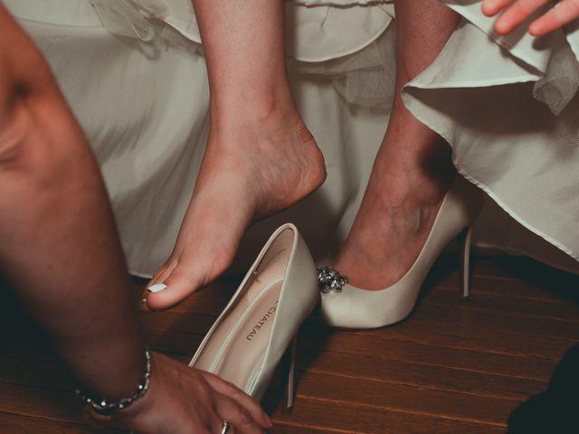 Nicole and Geoffrey's wedding in Pembroke, Ontario 38