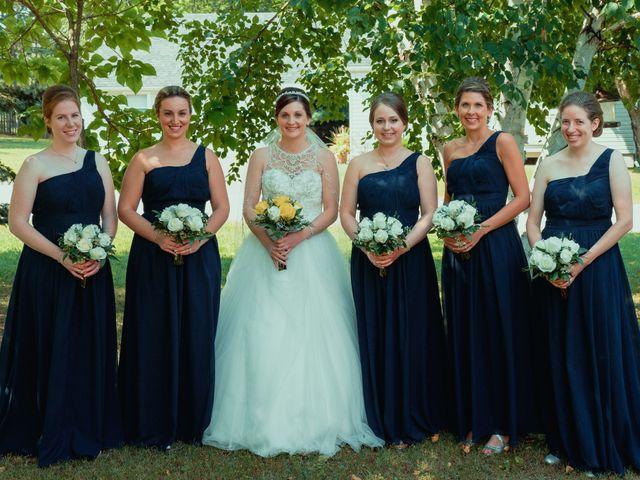 Nicole and Geoffrey's wedding in Pembroke, Ontario 39