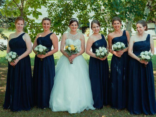 Nicole and Geoffrey's wedding in Pembroke, Ontario 40
