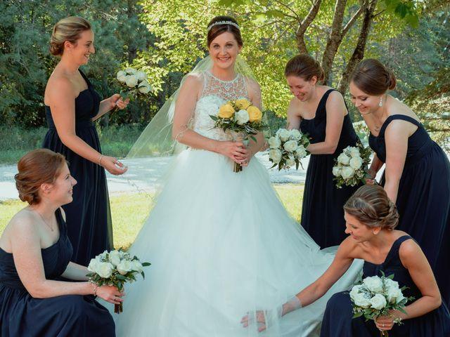 Nicole and Geoffrey's wedding in Pembroke, Ontario 42