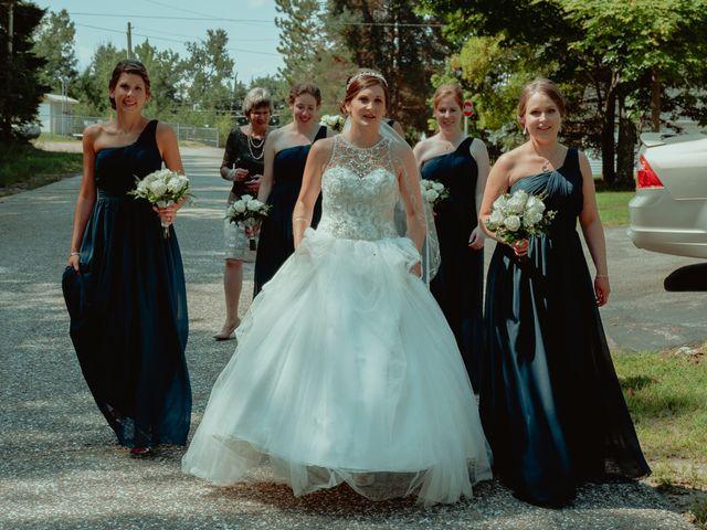 Nicole and Geoffrey's wedding in Pembroke, Ontario 48
