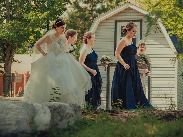 Nicole and Geoffrey's wedding in Pembroke, Ontario 51