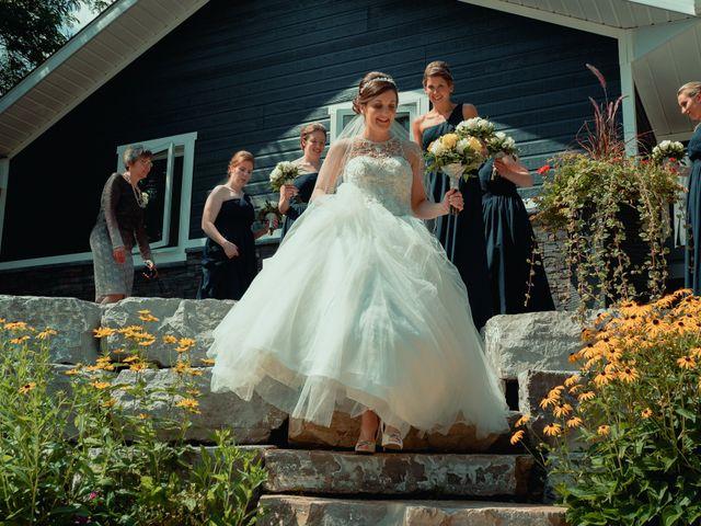 Nicole and Geoffrey's wedding in Pembroke, Ontario 53