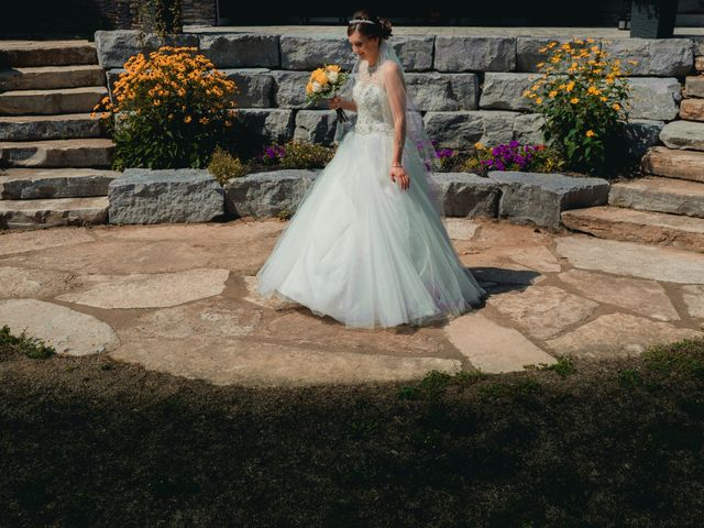 Nicole and Geoffrey's wedding in Pembroke, Ontario 56