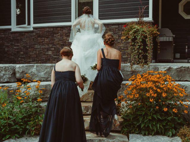 Nicole and Geoffrey's wedding in Pembroke, Ontario 59