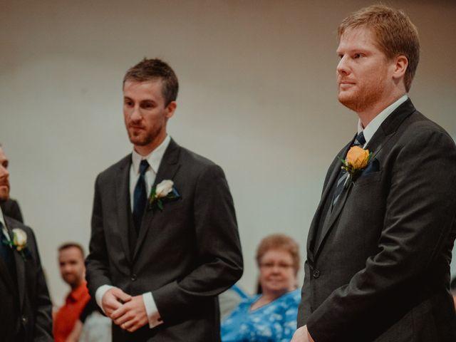 Nicole and Geoffrey's wedding in Pembroke, Ontario 77