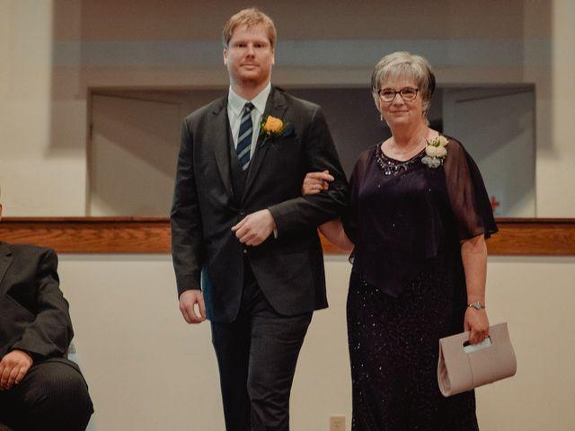 Nicole and Geoffrey's wedding in Pembroke, Ontario 82