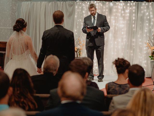 Nicole and Geoffrey's wedding in Pembroke, Ontario 99
