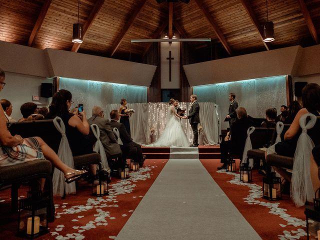 Nicole and Geoffrey's wedding in Pembroke, Ontario 123