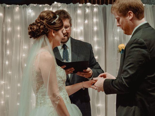 Nicole and Geoffrey's wedding in Pembroke, Ontario 128
