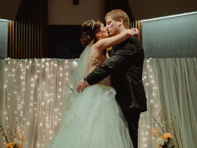 Nicole and Geoffrey's wedding in Pembroke, Ontario 134