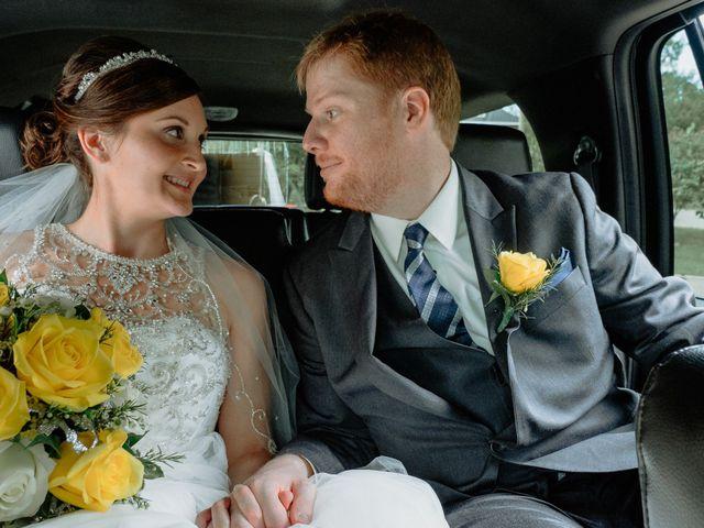 Nicole and Geoffrey's wedding in Pembroke, Ontario 196