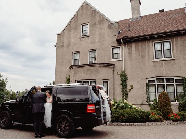 Nicole and Geoffrey's wedding in Pembroke, Ontario 200