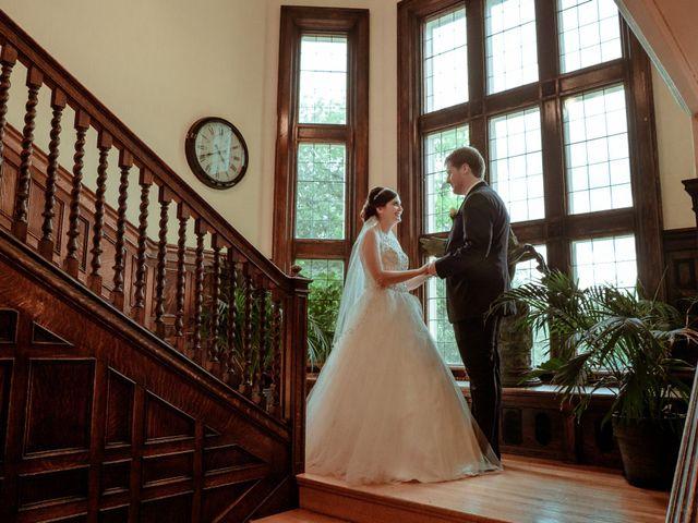 Nicole and Geoffrey's wedding in Pembroke, Ontario 208