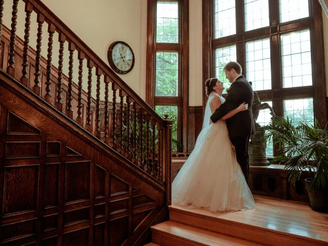 Nicole and Geoffrey's wedding in Pembroke, Ontario 209