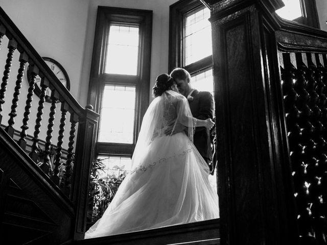 Nicole and Geoffrey's wedding in Pembroke, Ontario 212