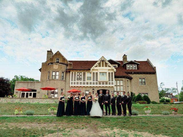 Nicole and Geoffrey's wedding in Pembroke, Ontario 247