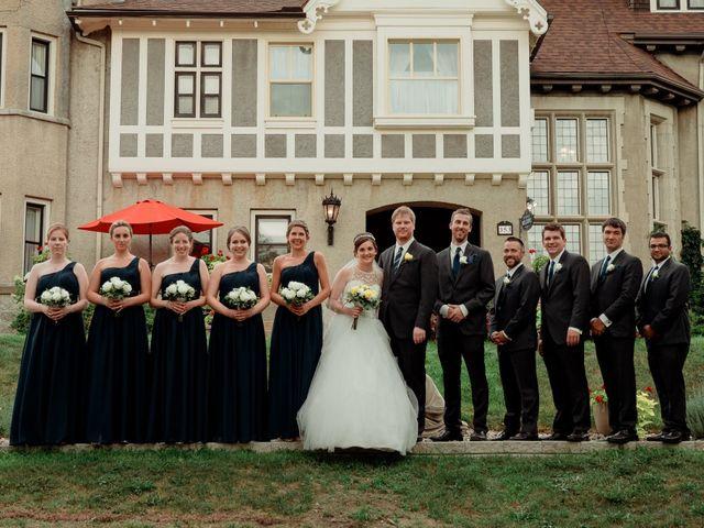 Nicole and Geoffrey's wedding in Pembroke, Ontario 248