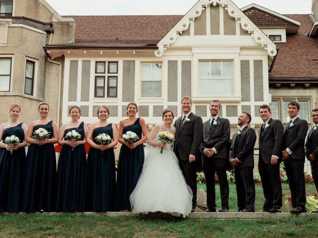 Nicole and Geoffrey's wedding in Pembroke, Ontario 249