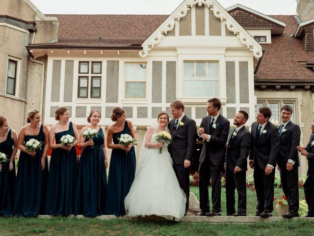 Nicole and Geoffrey's wedding in Pembroke, Ontario 250