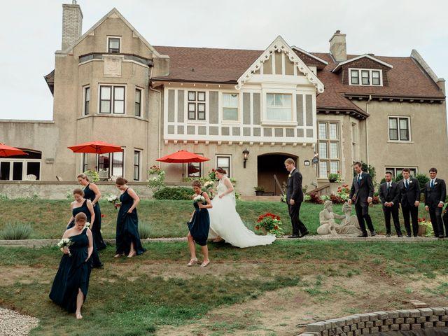 Nicole and Geoffrey's wedding in Pembroke, Ontario 251