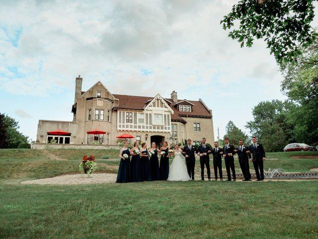 Nicole and Geoffrey's wedding in Pembroke, Ontario 254