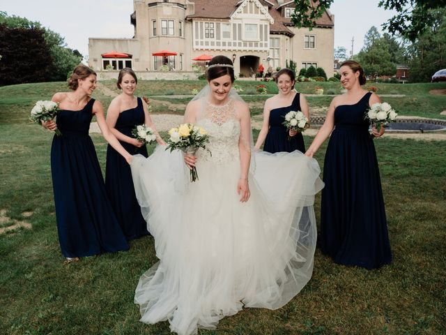 Nicole and Geoffrey's wedding in Pembroke, Ontario 265