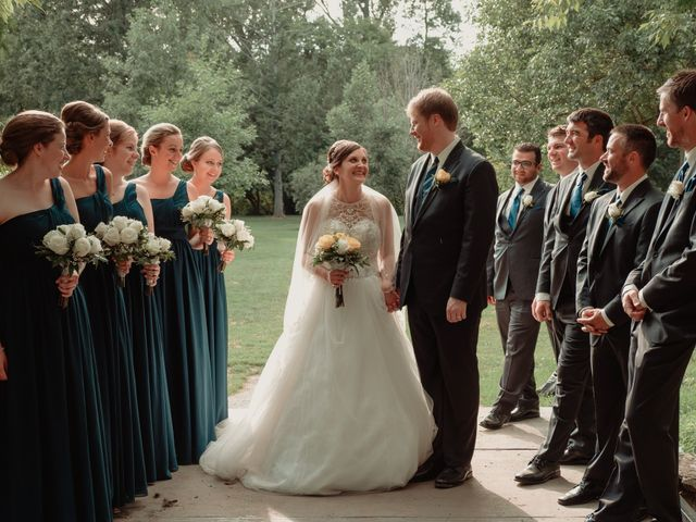 Nicole and Geoffrey's wedding in Pembroke, Ontario 270