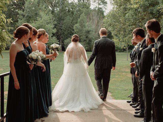 Nicole and Geoffrey's wedding in Pembroke, Ontario 272