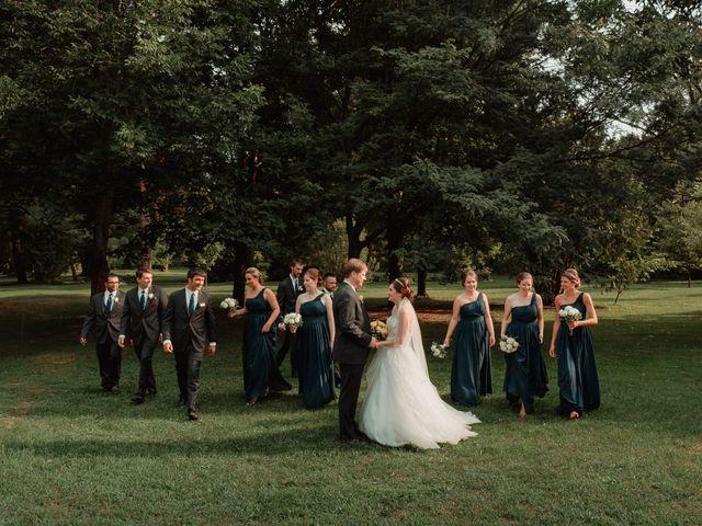 Nicole and Geoffrey's wedding in Pembroke, Ontario 280