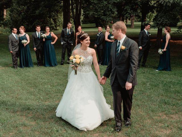Nicole and Geoffrey's wedding in Pembroke, Ontario 286