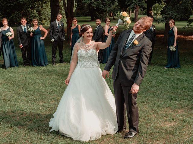 Nicole and Geoffrey's wedding in Pembroke, Ontario 288