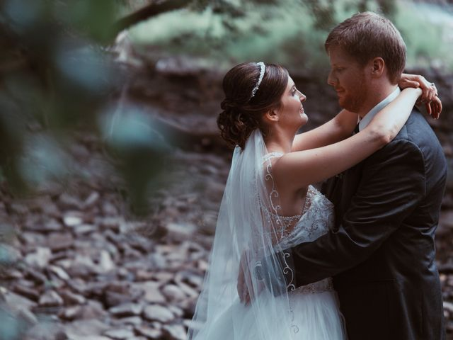 Nicole and Geoffrey's wedding in Pembroke, Ontario 300