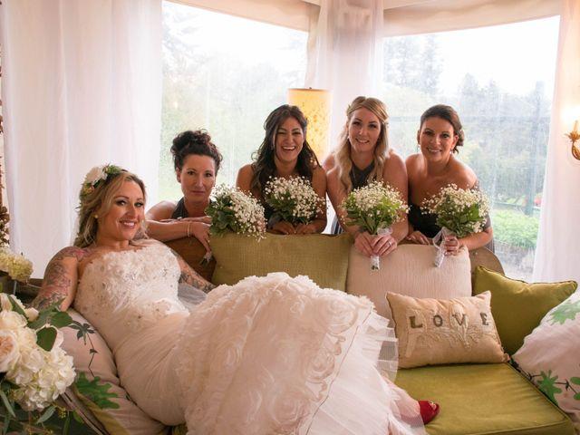 Jason and Jenelle's wedding in Sooke, British Columbia 18
