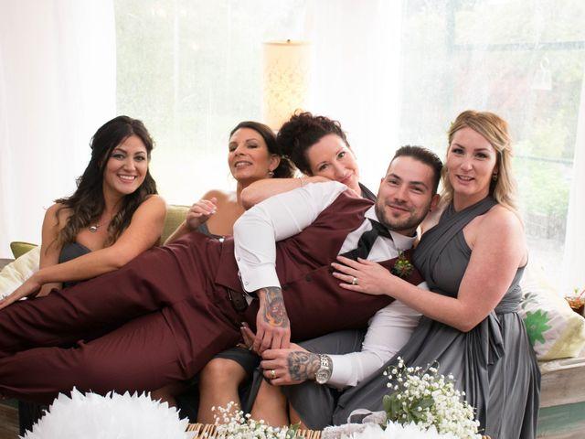 Jason and Jenelle's wedding in Sooke, British Columbia 19
