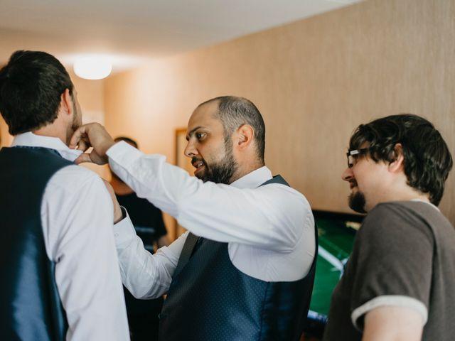Craig and Jaime's wedding in Brantford, Ontario 9