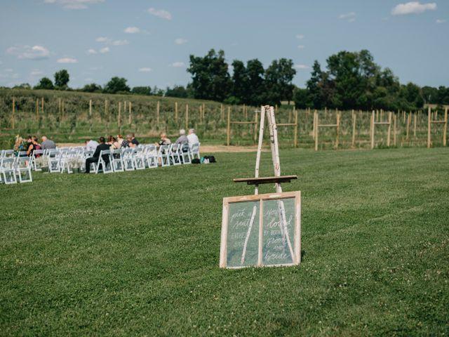Craig and Jaime's wedding in Brantford, Ontario 28