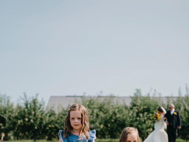 Craig and Jaime's wedding in Brantford, Ontario 29