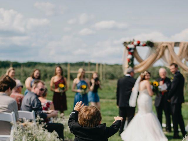 Craig and Jaime's wedding in Brantford, Ontario 32